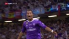 Video «Ronaldos Titelhunger ist noch längst nicht gestillt» abspielen