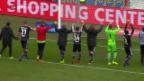 Video «Basel auch von Luzern nicht zu stoppen» abspielen