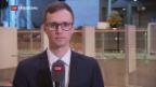 Video «FDP wird zweitstärkste Partei im Thurgau» abspielen