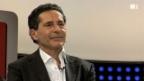 Video «Roger Schawinski bekommt Talkshow auf SF 1» abspielen