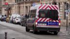 Video «Paris erwartet neue Proteste» abspielen