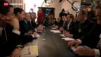 Video «WEF-Eröffnung mit Ueli Maurer» abspielen
