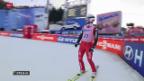 Video «Skifliegen: WM in Harrachov» abspielen