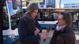 Video «Spreitenbach vs. Dietikon – Michael im Krisengebiet» abspielen