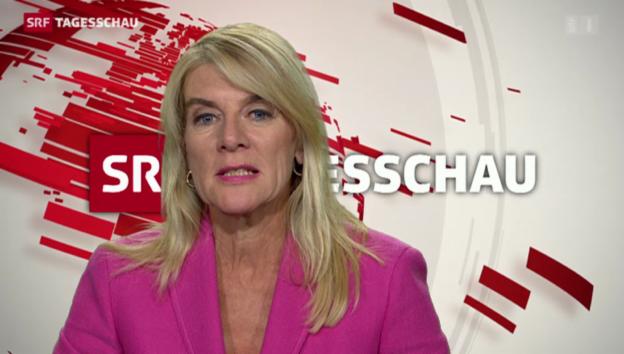 Video «Einschätzungen von Wirtschaftsredaktorin Marianne Fassbind» abspielen