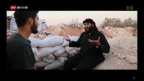 Video «Ermittlungen gegen den IZRS» abspielen