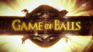 Video ««Game of Balls» - The Swiss Are Coming» abspielen