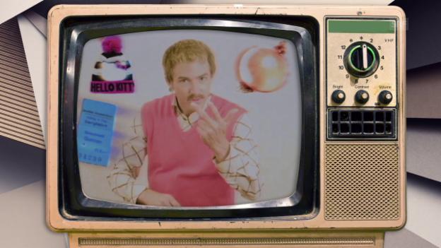 Video «Skiferien (Folge 8)» abspielen