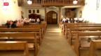 Video «Niemand will Pfarreirat werden» abspielen