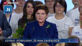Video «Polen hat gewählt» abspielen