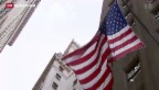 Video «US-Wirtschaft lahmt» abspielen