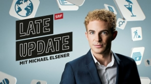 Video ««Late Update» startet in die 1. Staffel» abspielen