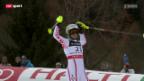 Video «Ski-WM: Vorschau Super-Kombi» abspielen