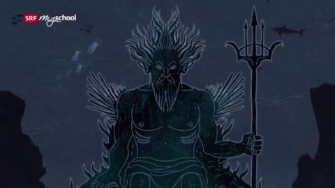 Odyssee animiert: Poseidons Rache (4/14)