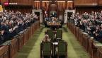 Video «Ottawa unter Beschuss» abspielen
