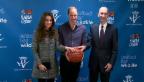 Video «New York, New York: Kate und William in den USA» abspielen