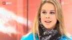 Video «Studiogast: Giulia Steingruber (Teil 1)» abspielen
