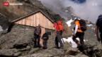 Video «150 Jahre Schweizer Alpenclub» abspielen