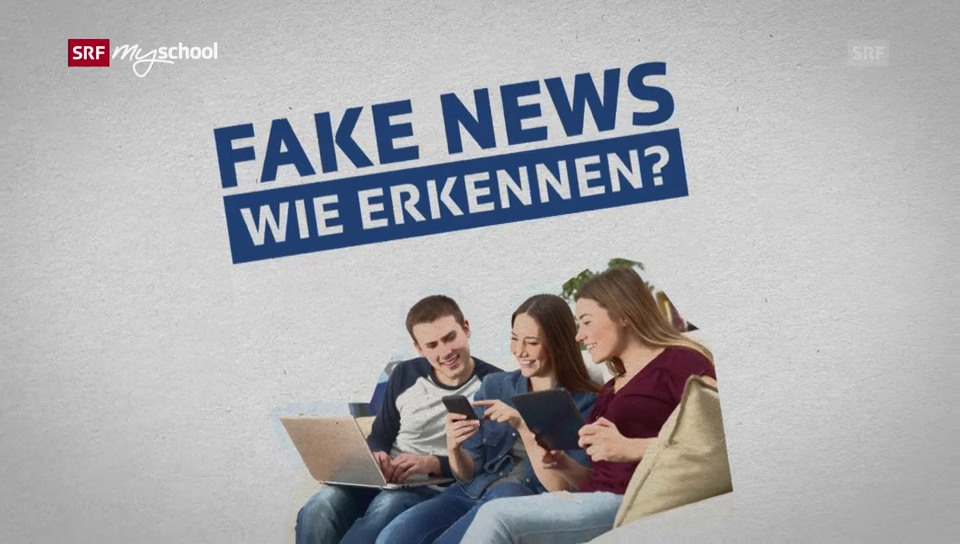 Fake News – Wie erkennen?
