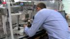 Video «IBM: 50 Jahre Forschung in Rüschlikon» abspielen