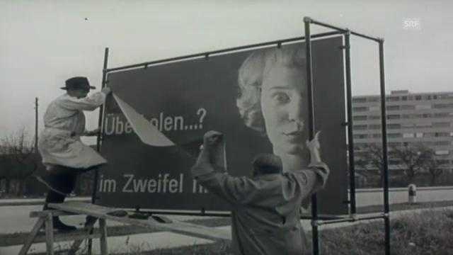bfu 1960: Abblendlicht