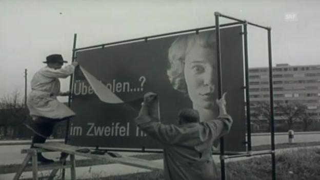 Video «bfu 1960: Abblendlicht» abspielen