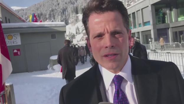 Video ««Die Menschen können entspannt sein»» abspielen