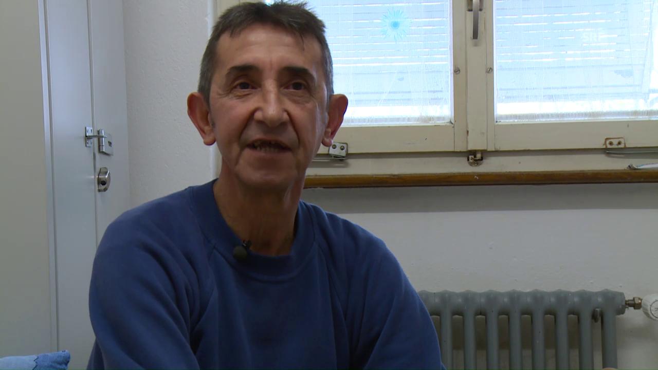 Bilent Jajov: «Die Schweiz hat mir viel geholfen»