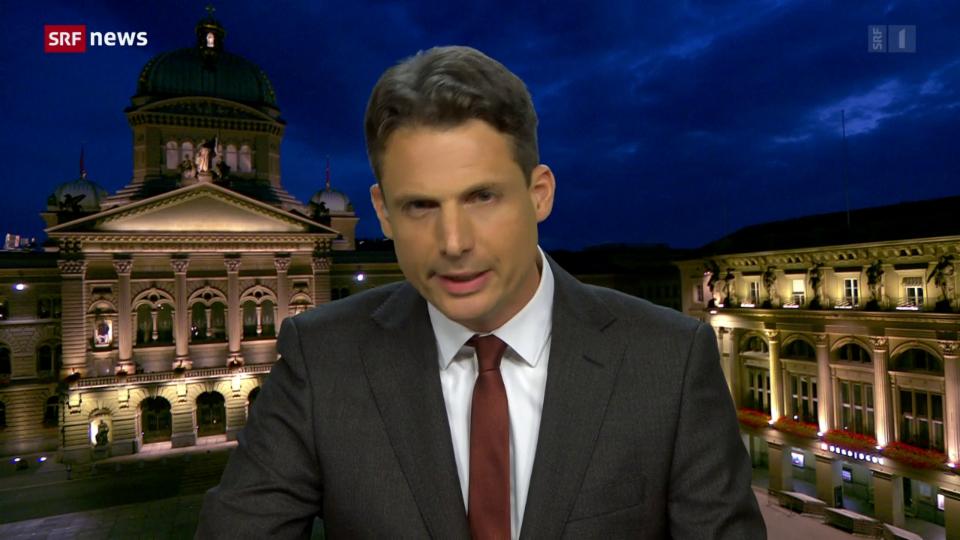 Einschätzung von Bundeshauredaktor Andy Müller