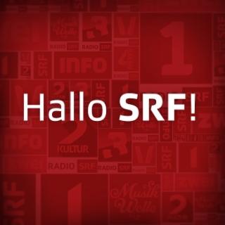 Hallo SRF!-Podcast-Experiment