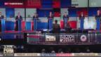 Video «Präsidentschaftskandidaten profitieren von Gefühlen» abspielen