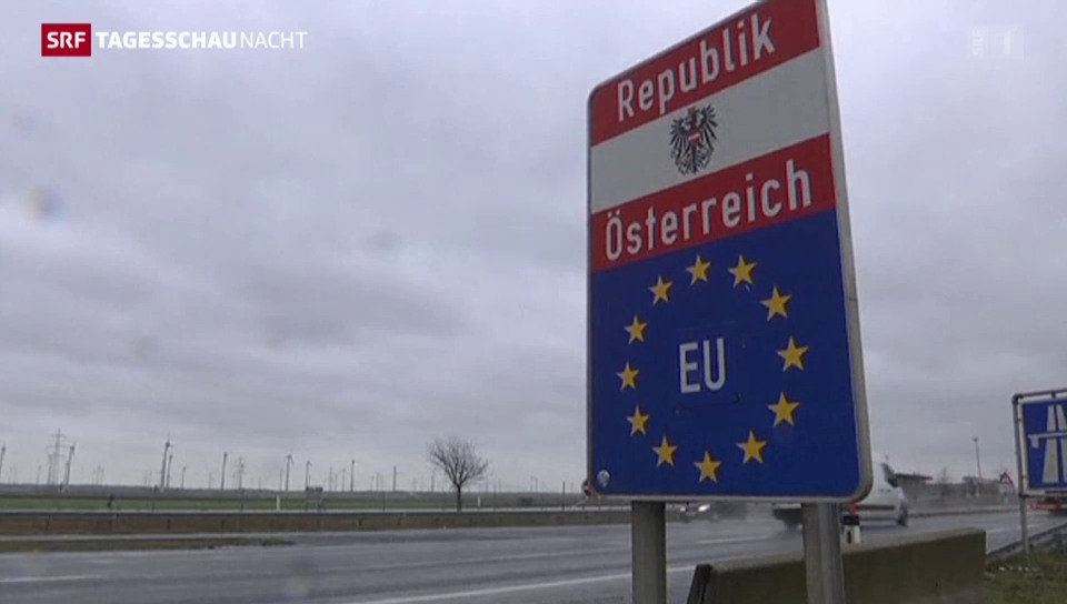 Österreichs Wirtschaft graut vor Grenzkontrollen