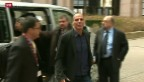 Video «Treffen der Eurogruppe zu Griechenland» abspielen