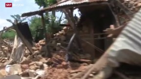 Video «FOKUS: Viele von Hilfe abgeschnitten» abspielen