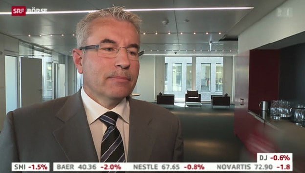 Video «SRF Börse vom 11.04.2014» abspielen