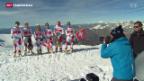 Video «Die Ski-Asse sind am Start» abspielen