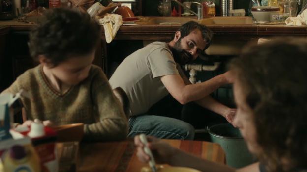 Video «Symbolik in «Le passé»: verstopfter Abfluss» abspielen