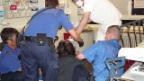 Video «Gewalt auf der Notfallstation» abspielen