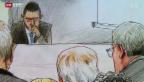 Video «Fluglotse vor Gericht» abspielen