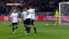 Video «Deutschland schlägt auch Nordirland» abspielen