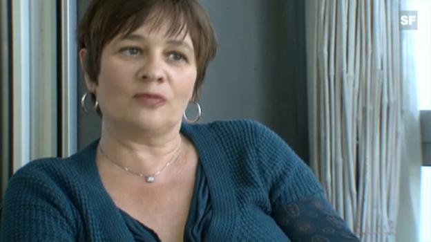 Video «Toni Vescoli, Roman Camenzind und Vera Kaa zum Tod von Steve Lee» abspielen