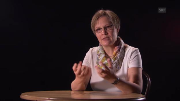 Video «Fingerarthrose: Die alternativen Mittel der Betroffenen» abspielen