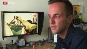 Video «Das berühmte FIFA-Foto» abspielen
