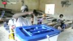 Video «Wahlen in Mali» abspielen