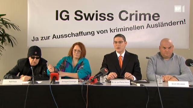Swisscrime