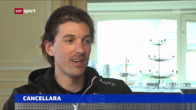 Fabian Cancellara vor der Flandern-Rundfahrt