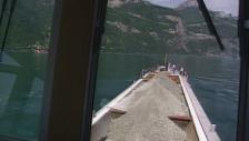 Video «Was aus dem Gotthard-Gestein wurde» abspielen