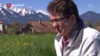 Video «Wer ist Albert Rösti?» abspielen