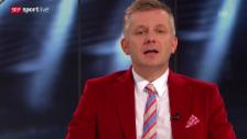 Video «Karlovic schlägt Berdych» abspielen