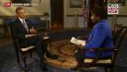 Video «Diplomatische Lösung für Syrien wieder ein Thema» abspielen